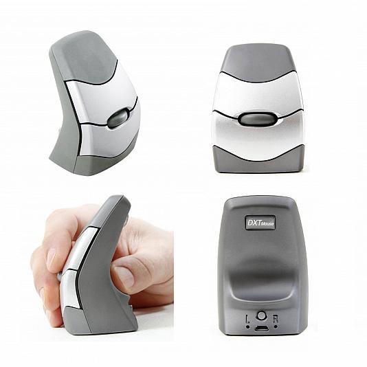 Bakker Elkhuizen_DXT Precision mouse wireless_2191