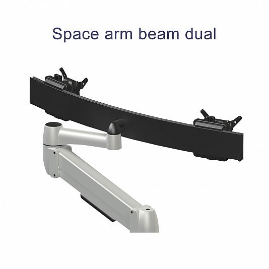 Bakker Elkhuizen Space-arm Beam Dual