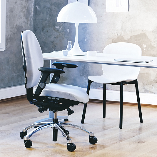 RH Extend bureaustoel moodboard 1