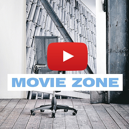 Infopage Videozone