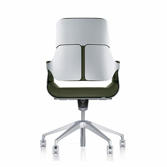 Interstuhl-silver-groep-ergonomio